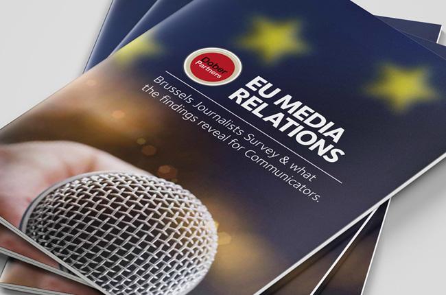 EU Media Relations Report