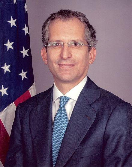 Anthony Luzzatto Gardner