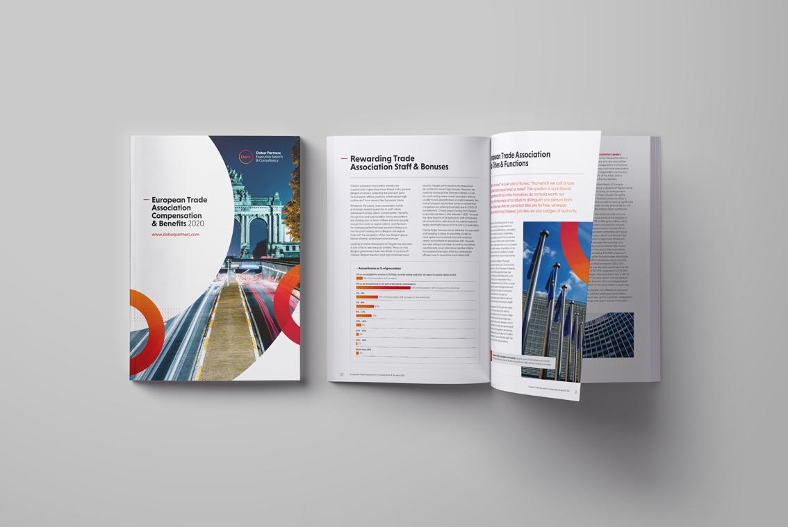 European Trade Association Compensation & Benefits 2020 Report