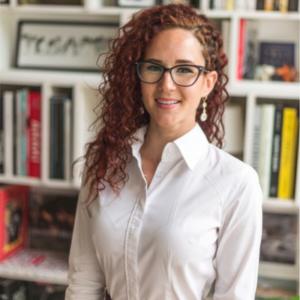 Ashley Gwen Garcia