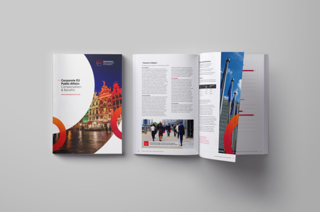 Corporate Remuneration Report